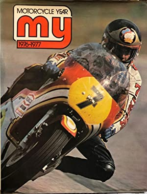 MOTORCYCLE YEAR 1976-77