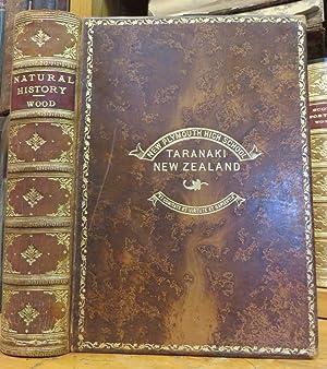 Natural History: Wood, J.G., Rev.