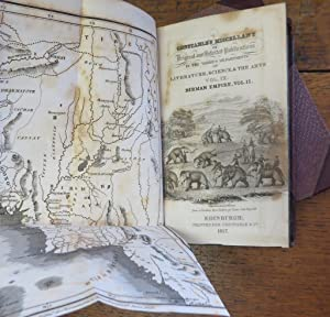 An Account of an Embassy to the Kingdom of Ava, in the Year 1795. To which is now Added, a ...