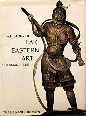 A History of Far Eastern Art