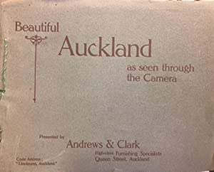 Beautiful Auckland as seen through the Camera
