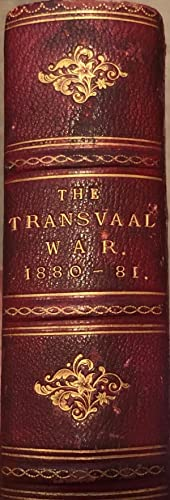 The Transvaal War 1880-81