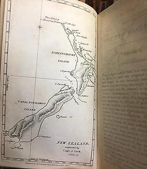The New Zealanders.: CRAIK, George L.