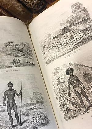 Voyage Pittoresque Autour Du Monde Resume General des voyages De Decouvertes. Vol 2 Only: D'URVILLE...