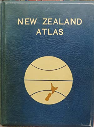 New Zealand Atlas