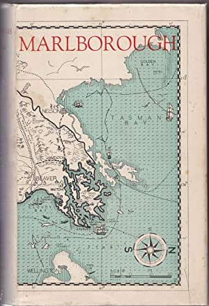 Marlborough : a Provincial History ; Edited By A.D.McIntosh, Assisted By W.E. Redman, W.R. Allen ...
