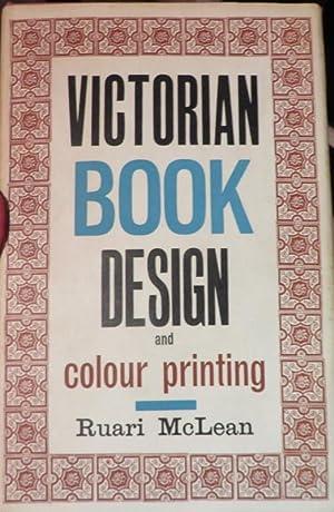 Victorian Book Design: McLEAN, R.