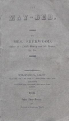 The May-Bee: SHERWOOD, Mrs