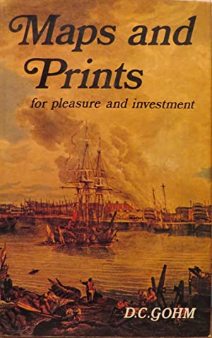 Maps and Prints - For Pleasure and Investment