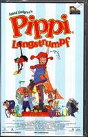 Pippi Langstrumpf: Lindgren Astrid
