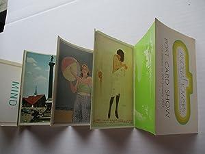 Angela Flower s Post Card Show January: Joseph Beuys, Peter