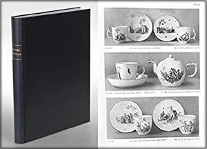 Das Höchster Porzellan auf der Jahrtausend-Ausstellung in Mainz 1925. Herausgegeben in ...