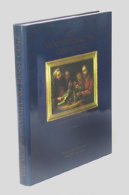 Die Mörsersammlung Ernst Genz. 1.000 Mörser aus 10 Jahrhunderten. Text Berend Dubbe. &...