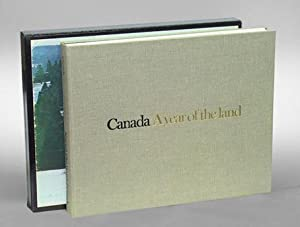 Canada. A year of the land. Produced by the National Film Board of Canada.: Monk, Lorraine (...