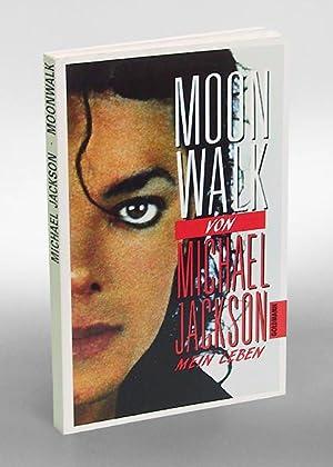 Moonwalk. Mein Leben.: Jackson, Michael.
