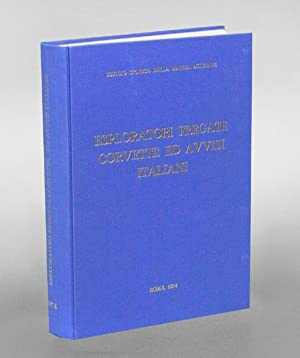 Esploratori fregate corvette ed avvisi italiani 1861-1974.: Franco Bargoni (Compilatore)