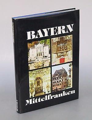 Bayern. Mittelfranken. Chronik.: Kunstverlag Josef Bühn (Hrsg).