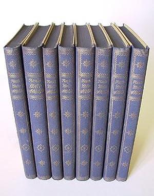 Weltgeschichte. 8 Bände.: Ranke, Leopold von.