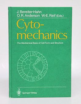 Cyto-mechanics. The Mechanical Basis of Cell Form and Structure.