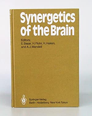 Synergetics of the Brain. Proceedings of the International Symposium on Synergetics at Schloß Elm...