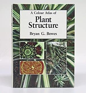 A Colour Atlas of Plant Structure. With colour drawings by Jo Nicholson.