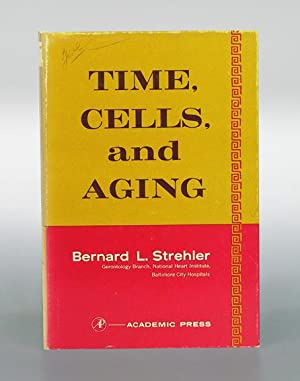 Time, Cells and Aging.