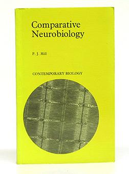 Comparative Neurobiology. A series of student texts in Contemporary Biology.