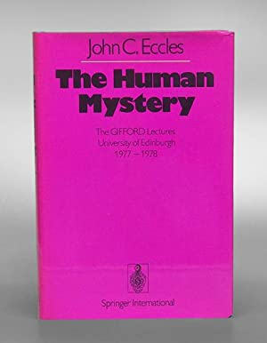 The Human Mystery. The Gifford Lectures. University of Edinburgh, 1977 - 1978.