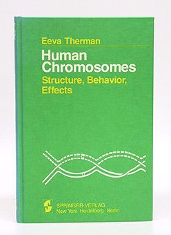 Human Chromosomes. Structure, Behavior, Effects.