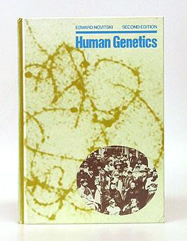 Human Genetics. 2nd edition.