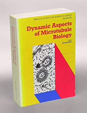 Dynamic Aspects of Microtubule Biology.