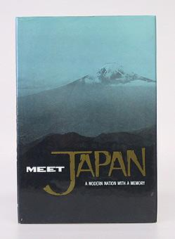 Meet Japan. A modern nation with a: Charles E. Tuttle