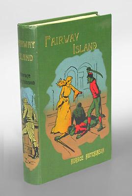 Fairway Island.: Hutchinson, Horace.