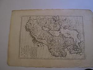 Les Royaumes de Suede, de Danemark et de Norwege: M.Bonne Ing. Hydrographe de la Marine