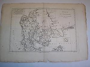 Royaume De Danemark: M.Bonne Ing. Hydrographe de la Marine