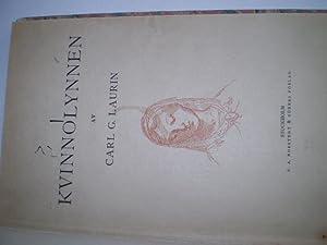 Kvinnolynnen: Carl G.Laurin
