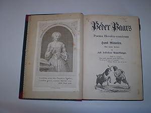 Peder Paars, udgivet for det Holbergske Samfund af A.F. Liebenberg: Ludvig Holberg