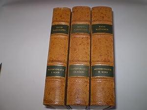Knud Rasmussen, mindeudgave, 3 bind: Peter, Therkel Mathiassen og Kaj Birket-Smith Freuchen