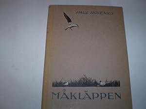 Måkläppen. Fågelriket på Falsterbo rev: Paul Rosenius