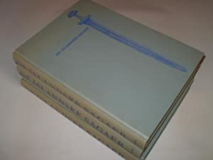 De Islandske Sagaer bind 1-3: Udgivet under videnskabelig medvirkning af Johs. Br�ndum-Nielsen og ...
