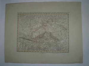 Special-Charte des Fürstenthums Schaumburg-Lippe, und der umliegenden Gegend.: GEOGRAPHISCHES ...