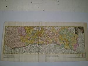 Alsatia tam superior, quam inferior una cum Svndgovia, utraque in suos Status provinciales divisa &...