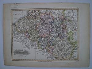 Netherlands [Belgium & Luxembourg].: NEELE, S. & G.