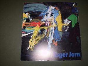 Asger Jorn 1914-1973. Gemälde Zeichnungen, Aquarelle, Guachen, Skulpturen: Armin , Zweite