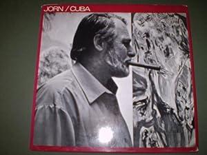 Jorn, Cuba: Asger Jorn