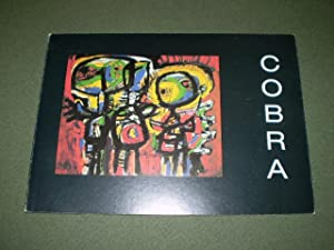 Some Intimate Aspects of Cobra. Exhibition Catalogue
