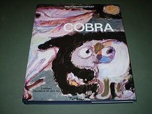 Cobra: Lambert Jean Clarence