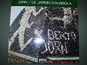 Le Jardin d'Albisola: Jorn, Asger, Debord, Guy.
