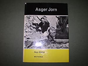 Asger Jorn: Atkins Guy