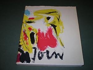 Werkverzeichnis Druckgrafik. Hrsg. Galerie Van de Loo.: Asger Jorn